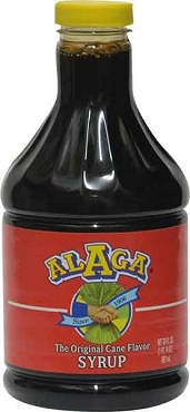 Alaga Cane Syrup - 30 Oz Bottle - 2 Pack